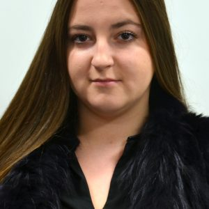 Olivia Walley